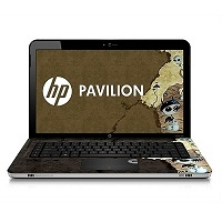 Notebooky HP Pavilion